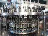 Bouteille PET Dcdg 18-18-6 Boisson gazeuse Machine de remplissage