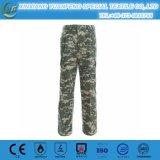 Pantaloni militari dell'esercito del camuffamento di Bdu del rifornimento della fabbrica uniformi