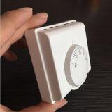 Thermorégulateur de température 10A 220V Thermostat de chambre Thermoregulateur pour climatisation