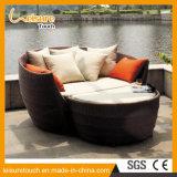 Jardín Piscina al aire libre Playa de muebles de mimbre / rota Sofá cama Salón Tumbona diván