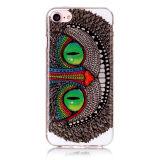 Teléfono celular caso IMD Diseño caso de TPU para iPhone 7