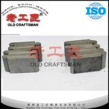 Електричюеский инструмент цементированного карбида вольфрама Yk05 для бурового наконечника