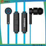 Écouteur de Bluetooth de musique