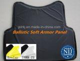 Панели панцыря UHMW-PE/Kevlar баллистические мягкие для противопульных тельняшек и одеял