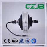 Motor de alta velocidad del eje de la C.C. de la torque del precio barato de Jb-92-10 '' 10 alto