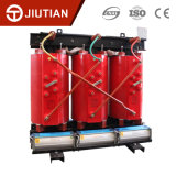10kv 2MVA Fase 3 do tipo seco Electric Power Preço de transformadores