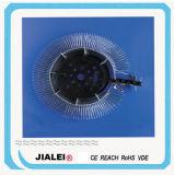 Chauffe-ventilateur Round Mica Plate Electric Heating Element
