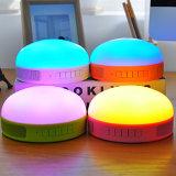 Haut-parleur mignon en gros de Colorfull Bluetooth d'usine