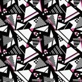 Digital-Drucken-Form-Badebekleidungs-Gewebe Asq-022