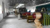 6k/meulage de polissage de la machine pour la bobine en acier inoxydable