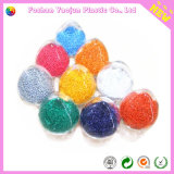 Цвет Masterbatch для термопластикового эластомерного пластик