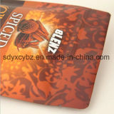 El nuevo estilo caliente del bolso de la venta se levanta la bolsa Ziplock para el alimento/el alimento de los frutos secos/del café/del té/de bocado
