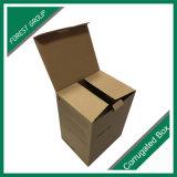 Стихийных бедствий или коричневый цвет коробки из гофрированного картона, индивидуальные поставки