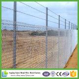 販売のための熱い浸された電流を通された使用されたチェーン・リンクの塀