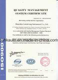 IEC60068-2-75 Test d'impact au printemps / Marteau de test