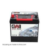 JIS N50 12V 50ah Batterie-wartungsfreie hybride Autobatterie für Großverkauf
