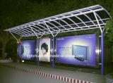 510g, 300*500d/18*12 подсветкой Flex баннер для экологически чистых растворителей чернил