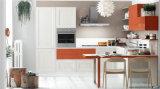 Armadio da cucina cinese della mobilia della casa del fornitore