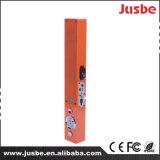 25watts / 4ohm Multimídia Active Wall Mount MP3 Play Speaker Columnar Sound