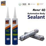 Adesivo multiuso Solventless Renz40 dell'unità di elaborazione per il corpo di automobile