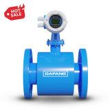 RS485 de vloeibare Elektromagnetische Magnetische Debietmeter van het Water van de Debietmeter