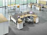 새로운 사무실 4 사람들 외침 센터 워크 스테이션 사무실 분할 (SZ-WST833)