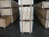 Clinquant en aluminium commercial d'empaquetage flexible, papier d'aluminium pour l'emballage de chocolat