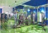 Ligne de production de vin mousseux