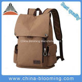 Подросток холст для отдыха на открытом воздухе поездки в рюкзак школьные сумки
