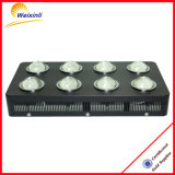 China 1008W crescer LED inovadora luz para as plantas de estufa