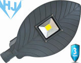 IP65はセリウムの承認のLEDの街灯を防水する