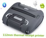 Woosim 112mm mobiler Bluetooth mini thermischer Handempfangs-Drucker Wsp-I450