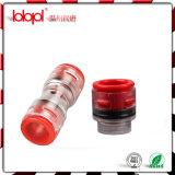 Micro Coulping, bouchon de tuyau d'extrémité, coupleur d'extrémité, accessoires optiques, couplage micro