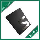 ギフトの包装のための最近設計されていた二つの部分から成ったペーパー収納箱