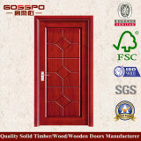 Bedroom MDF Moulded Door (GSP8-023)