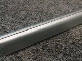 Parfait naturel anodisé mat 0.01mm épaisseur profil aluminium extrudé