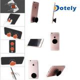 Sostenedor de extensión del dedo del socket del montaje del teléfono del apretón del soporte