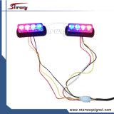 Doppio indicatore luminoso di superficie LED Lighthead (LED216-2) del supporto del Tir