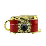 بلّوريّة مصغّرة آلة تصوير [أوسب] [فلش مموري] مجوهرات [أوسب] [بندريف]