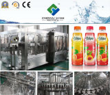 Prezzo di riempimento imbottigliante della macchina della pianta dell'imballaggio Pieno-Automatico della spremuta