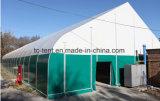 Шатер кривого напольного шатра кривого шатра шатёр случая шатра кривого напольного большого алюминиевый