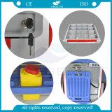 Qualitäts-haltbares und einfaches Reinigungs-Krankenhaus-Emergency Laufkatze (AG-ET001A1)