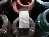 絶縁される22AWGシリコーンゴムおよびガラス繊維ケーブル