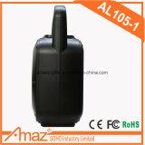 6.5インチのTeimeisheng Kvgの工場Bluetoothのポータブルのスピーカー
