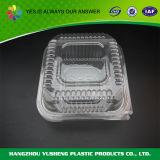 Пластичная прозрачная коробка хранения собрания