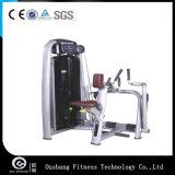 Ginástica comercial Row& assentado equipamento Sm-8011 da aptidão do edifício de corpo