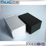 L'aluminium 6061 d'Aag a expulsé la pièce jointe en aluminium