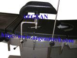AGOt004セリウムISOの機械手動油圧医学操作の外科表