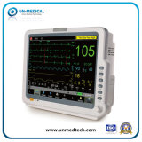 Monitor van de Dierenarts van de Monitor van levensteken de Veterinaire Geduldige met MultiParameters