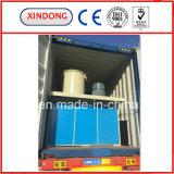 SRL-Z500 / 1000 Misturador de pó de PVC Misturador de plástico de alta velocidade inoxidável